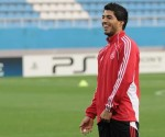 Luis Suárez might now be able to laugh at the tweets and jokes from Manchester City 3-1 Liverpool
