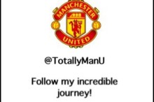 The incredible journey of the Totally Man U Twitter account