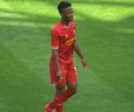 Raheem Sterling, one of our Fantasy Premier League tips for Gameweek 4 midfielders