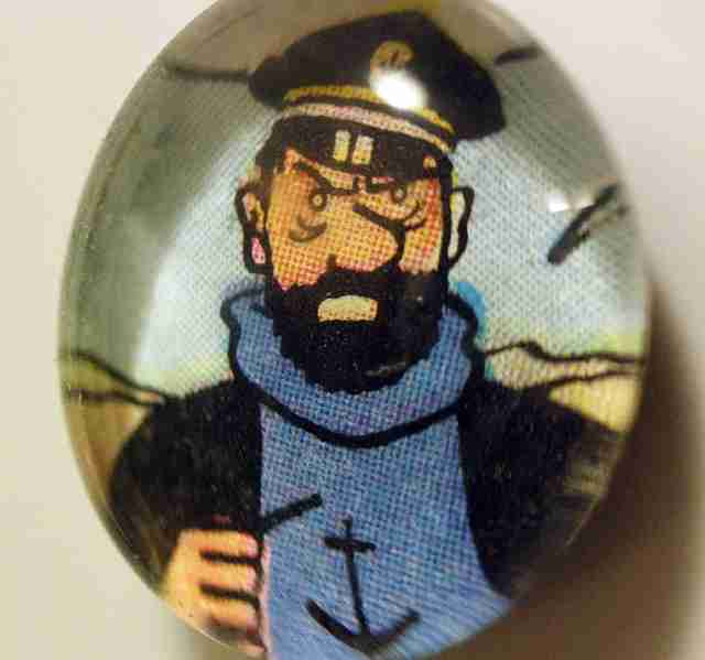 Our Fantasy Premier tips top 5 captains countdown is brought to you by Captain Haddock