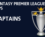 Fantasy football tips: Top 5 captains