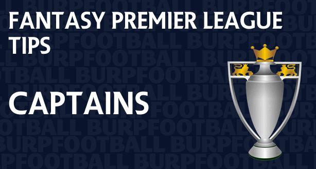 Fantasy Premier League tips gameweek captains round-up