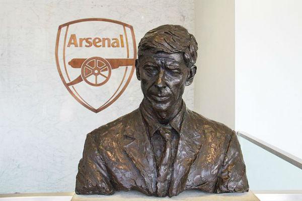 Arsène Wenger jokes