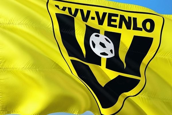 VVV-Venlo fan is said to have received a stadium ban for mooning the referee and his assistants following a 0-1 defeat to Ajax