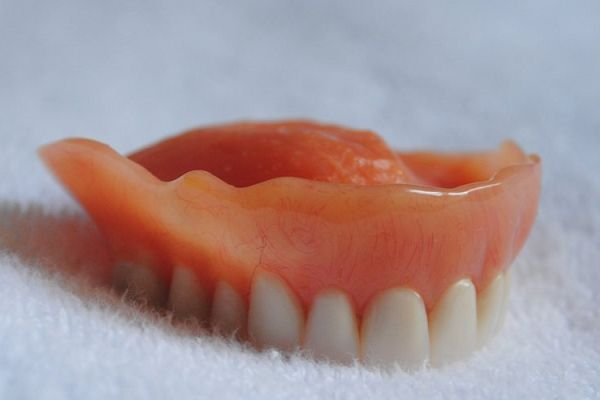Some false teeth were found at Accrington Stanley after a 2-1 win over AFC Wimbledon