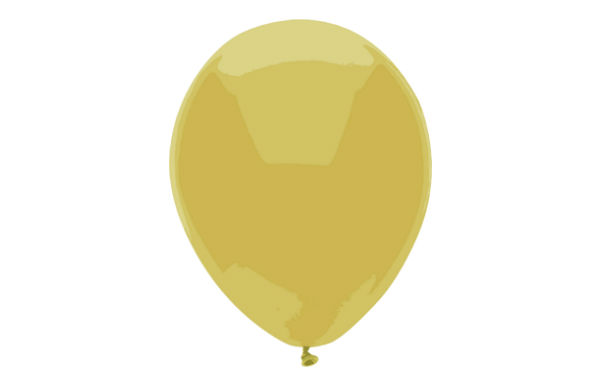 The winner of the Ballon d'Or does not get a gold balloon