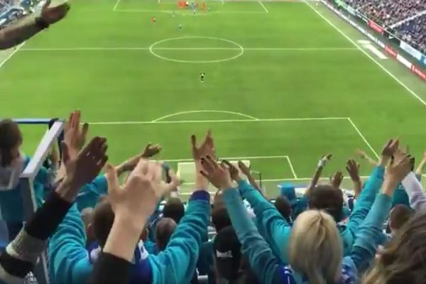 Video Zenit Fans Sing We Re All Going To Die During Covid 19 Outbreak