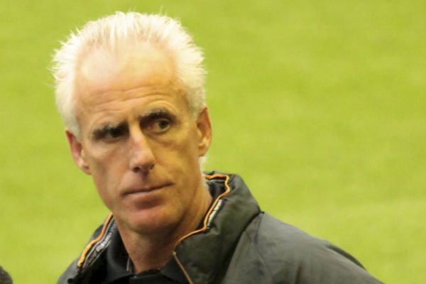 Mick McCarthy samples are central to a deep house track that's gone viral