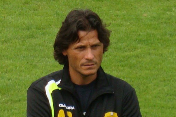 Nicolò Napoli has been sacked by FC U Craiova for a seventh time